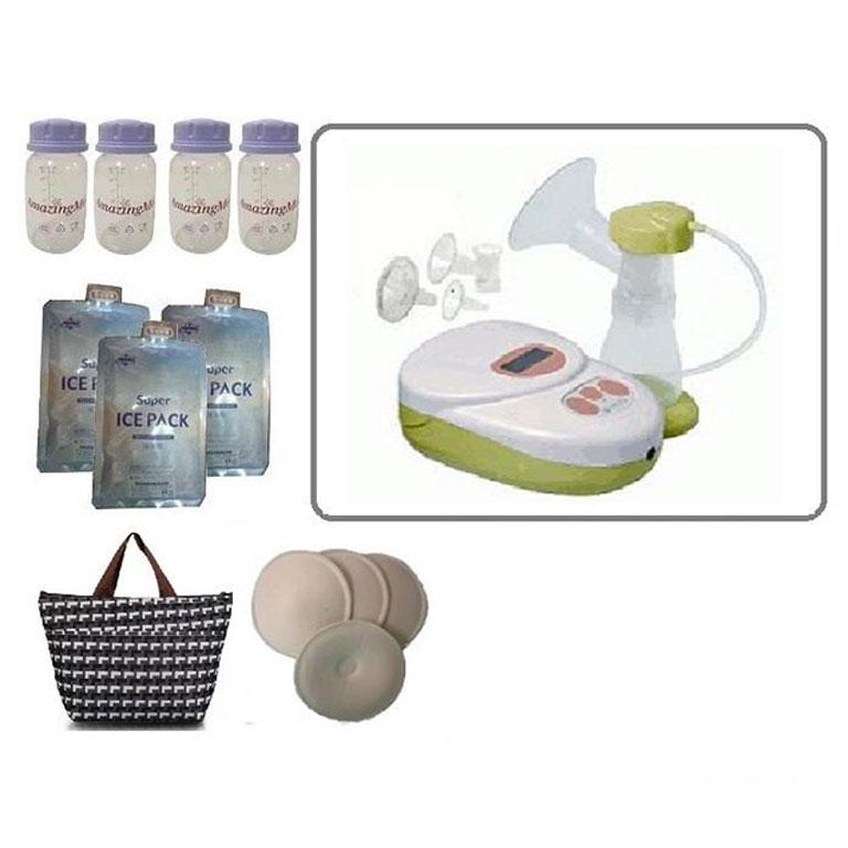 Ardo Calypso Double Breastpump Economy Package Enjoy Breastfeed